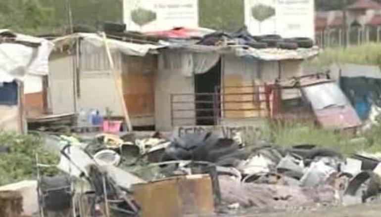 Lamezia Terme (CZ), Comune chiede stato emergenza per sgombero campo rom