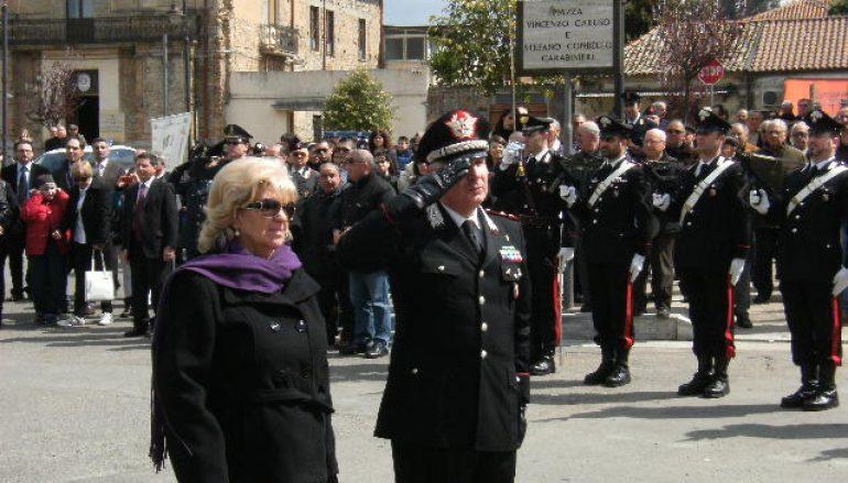 40 anni dalla strage di Contrada Razzà: messa in memoria dei militari uccisi