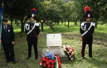 Taurianova (RC), commemorazione della strage di Razzà