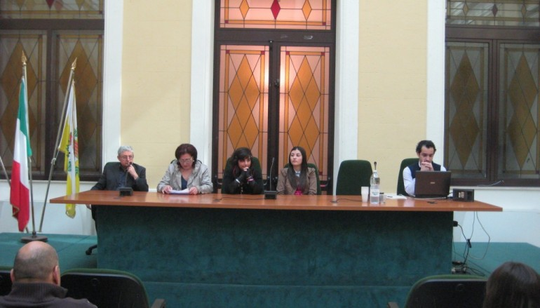 """Reggio Calabria, sono aperte le iscrizioni per il Concorso Canoro """"Giovani Voci 2011"""""""