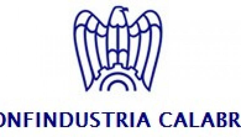 Cosenza, Seminario in Confindustria sui fondi POR Calabria e Pisl