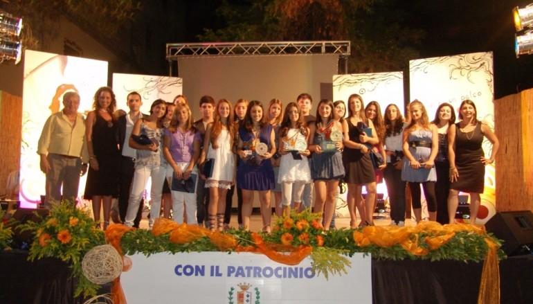 """Reggio Calabria, presentazione del Concorso Canoro """"Giovani Voci 2011"""""""