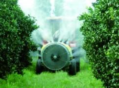 Gioia Tauro (RC), seminario su controllo e taratura delle macchine per la distribuzione dei prodotti fitosanitari