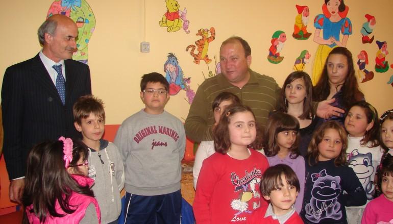 San Marco Argentano (CS), inaugurato il centro di aiuto ai minori disagiati