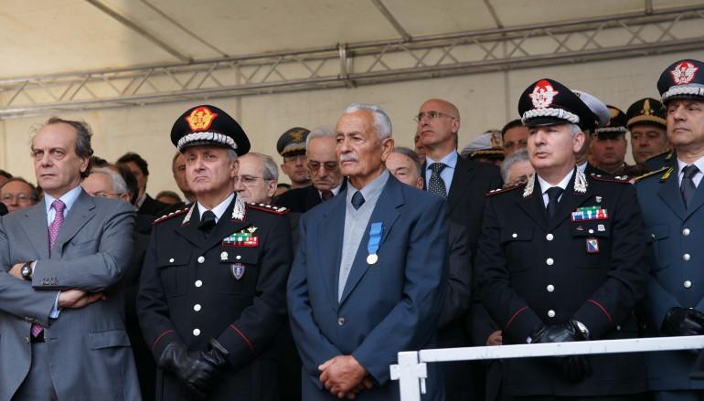 San Luca (RC), inaugurata la nuova caserma dei Carabinieri