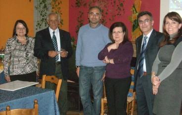 Reggio Calabria, terza cena di beneficenza del Centro Monoriti