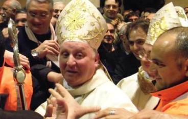San Marco Argentano (CS), messaggio del sindaco Termine ai due vescovi di San Marco