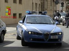Reggio Calabria, arrestato topo d'appartamento di nazionalità georgiana