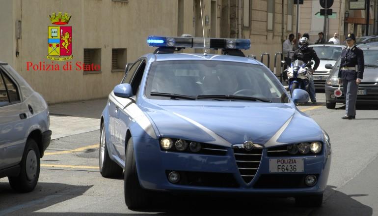 Reggio Calabria, arrestato 25enne dalla Polizia