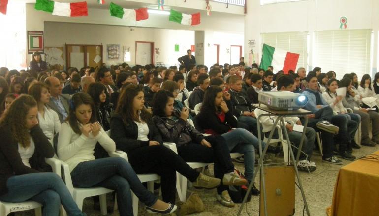 Campora San Giovanni (CS), Enel premia gli allievi dell'Istituto Comprensivo