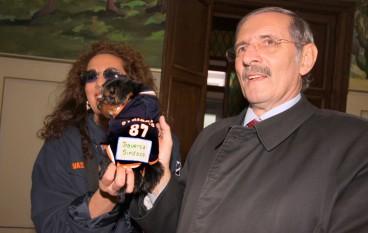 "Catanzaro, presentate le liste ""PdL per Michele Traversa"" e ""Traversa sindaco"""