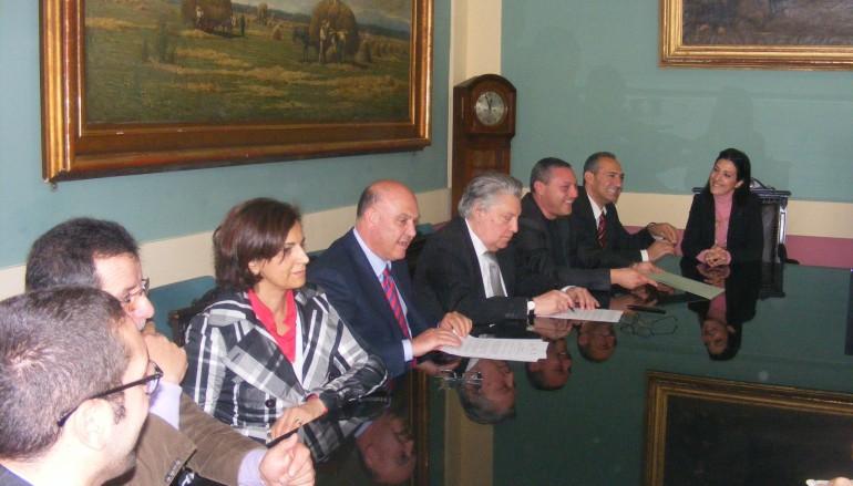 Montebello Jonico (RC), protocollo d'intesa tra comune e Università Mediterranea per by-pass Porto di Saline