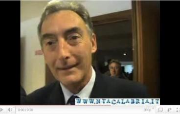 Pasquale Tripodi sul deferimento dall'Udc