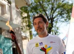 """CSI Reggio Calabria, il 19 maggio progetto nazionale """"Tracce di sport"""""""