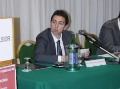 Reggio Calabria, Antonino Castorina inaugura la sua segreteria politica. Con lui Luigi De Sena e Roberto Giachetti