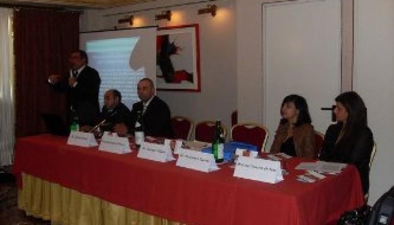 Villa San Giovanni (RC), convegno sulla legislazione in materia di alimenti