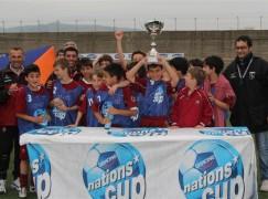 Danone Nations Cup, la Reggina Calcio vince e si candida al titolo nazionale