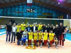 Volley Tonno Callipo, l'Under 18 vola a Castellana