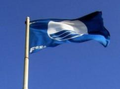 Cinque bandiere blu assegnate alla Calabria