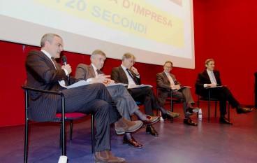 """Confindustria Cosenza, premiazione provinciale per """"latuaideadimpresa"""""""