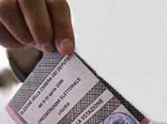 Elezioni comunali Reggio Calabria, dati in tempo reale