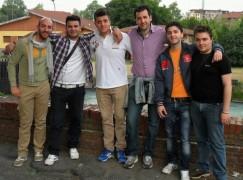 San Marco Argentano (Cs), Consiglio direttivo della consulta giovanile