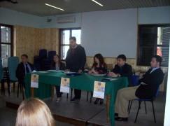 Cosenza, iniziativa rappresentativa del Psd al Dopolavoro ferroviario