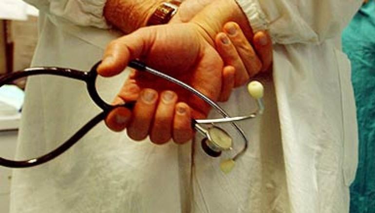 Lamezia Terme, arrestato medico assenteista