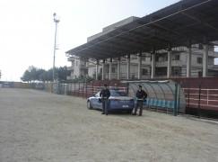 Africo (RC), 2 calciatori colpiti da DASPO per rissa durante partita