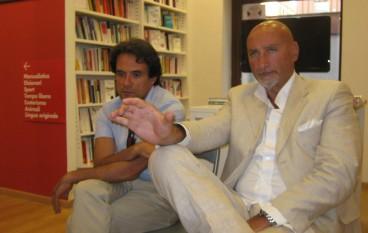 Castrovillari (CS), presentato il volume di Antonio Bianchi