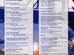 Catanzaro, 4° forum regionale Arpacal sulla balneazione