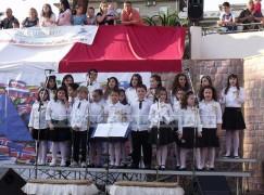 Melito di Porto Salvo (RC), III edizione della Festa dell'Europa