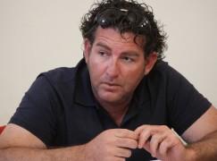 """Condofuri (RC), Massimo Nucera: """"Restituiamo i marciapiedi ai pedoni"""""""
