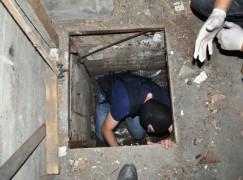 Rosarno (RC), scoperti 2 bunker utilizzati dai latitanti di 'ndrangheta