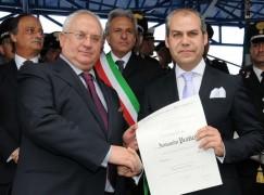 Reggio Calabria, Varratta: Gran Patron della miglior festa della Repubblica di Reggio