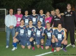 Lo Sporting Locri si prepara per le fasi nazionali a Salsomaggiore