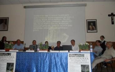 """""""Amendolea tra passato, presente e prospettive di sviluppo"""", successo per l'iniziativa"""