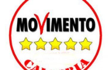 """Crotone: dirigenti regionali indagati, Molinari (M5S): """"Inaccettabile spreco di denaro pubblico"""""""
