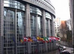 "La Banda ""Aloe"" di Amantea (CS) ospite del Parlamento europeo"