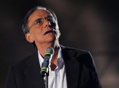 Lamezia Terme (CZ), il 30 giugno Roberto Vecchioni in concerto