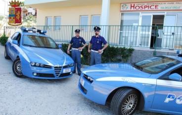 Reggio Calabria, le scade contratto di lavoro e tenta suicidio. Fermata dalla Polizia