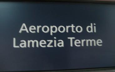 Record aeroporto di Lamezia Terme, 12mila passeggeri in un giorno