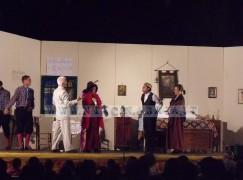 Prunella Teatro 2011, le foto della prima serata