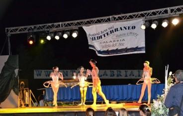 Melito Porto Salvo, Festival Arte nel Mediterraneo, le foto