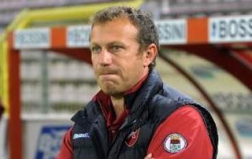 """Reggina, Breda: """"Questo gruppo può fare bene"""""""