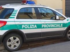 Reggio Calabria, presentato calendario Polizia Provinciale