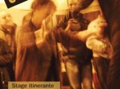 Cataforìo (RC), stage itinerante di suoni e danza della Valle del Sant'Agata