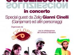 Bovalino (RC), il 13 luglio i Marvanza Reggae Sound presenteranno Soluziescion