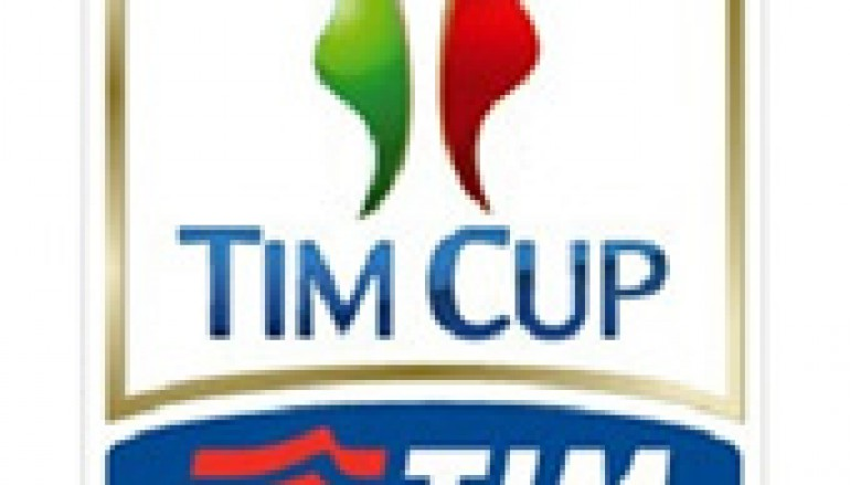 Tim Cup, per la Reggina il Barletta o la Carrarese