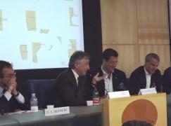 Presentato il Rapporto sull'economia calabrese di Confindustria Cosenza